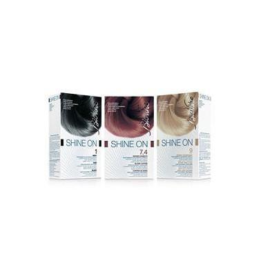 BIONIKE SHINE ON CAPELLI BIONDO CHIARO 8 vendita online