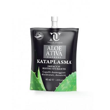NATUR UNIQUE ALOE ATTIVA KATAPLASMA 40 ML vendita online