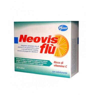 NEOVIS FLU 20 BUSTINE vendita online, farmacia, miglior prezzo