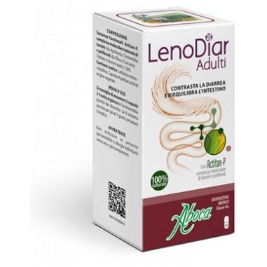 LENODIAR ADULTI 20 CAPSULE 500 MG vendita online, farmacia