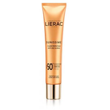 LIERAC SUNISSIME FLUIDO VISO SPF50+ 40 ML vendita online