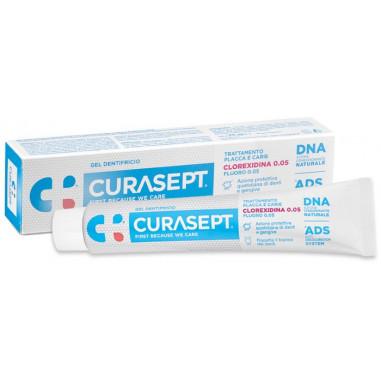 CURASEPT DENTIFRICIO 0,05 75 ML ADS+DNA vendita online