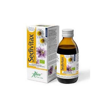 SEDIVITAX SCIROPPO 220 G vendita online, farmacia, miglior