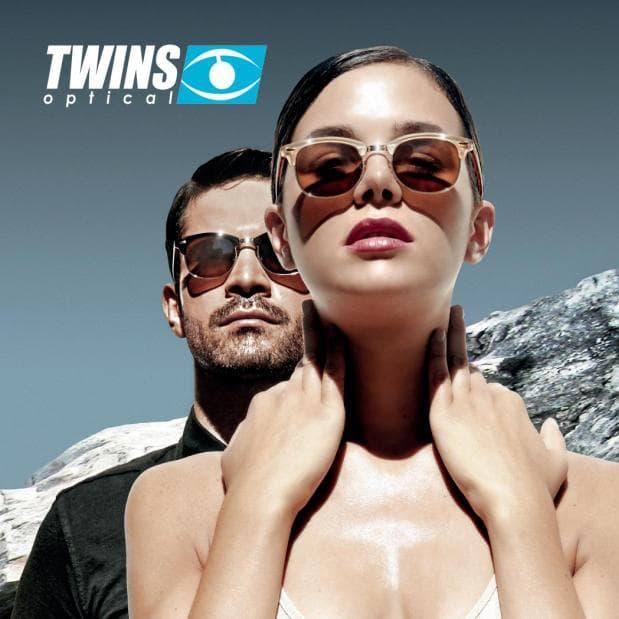 Twins Occhiali